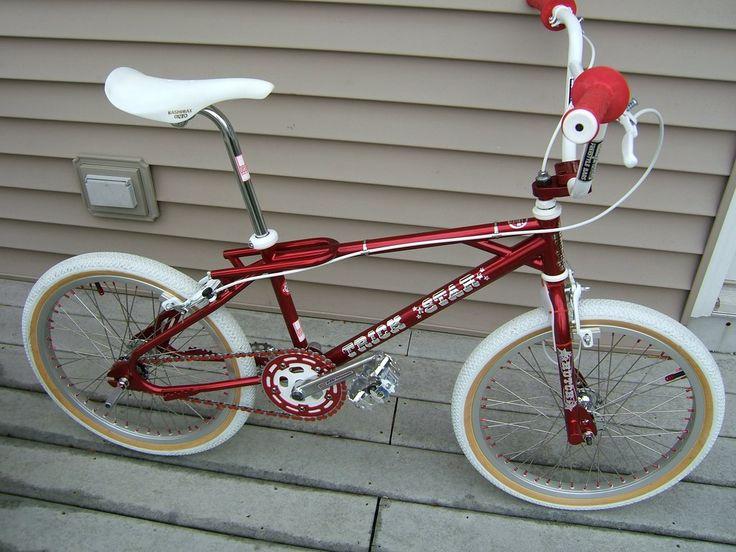 81 Best Bmx Bike Images On Pinterest Bmx Bikes Bmx Freestyle