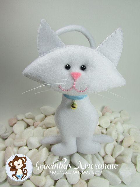 Aqui há gato(s)! | Flickr - Photo Sharing!