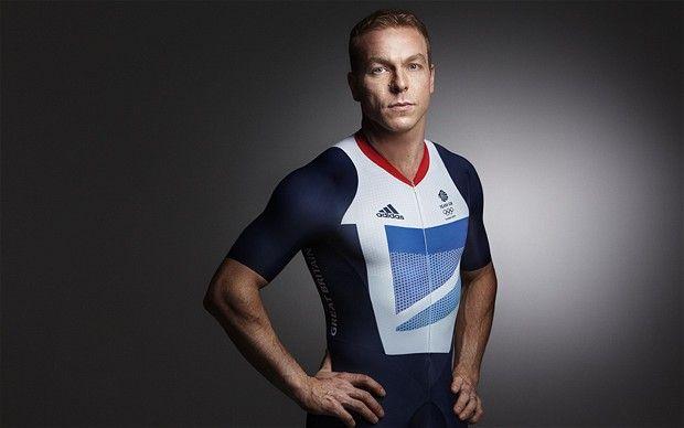 Chris Hoy: Sports Style, Cycling, Sir Chris, Hoy Teamgb, Chris Hoy