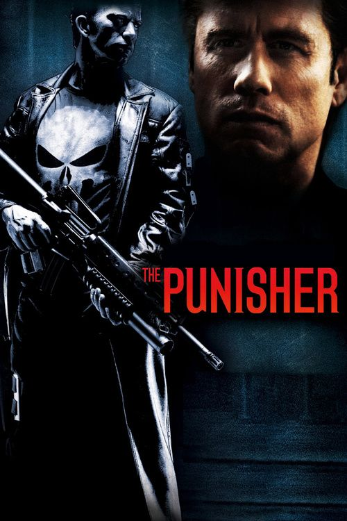 Watch->> The Punisher 2004 Full - Movie Online
