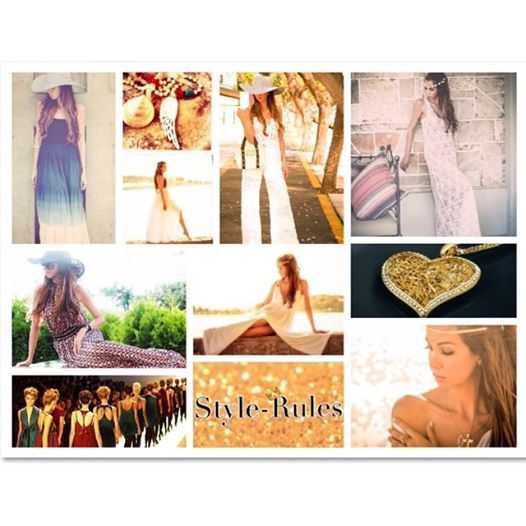 Coming soon at www.Style-Rules.com!!!