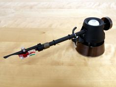 VIV Labs Rigid Float - Why Everything You Thought You Knew Is Wrong, Or . . . If Dr. Frankenstein Created a Tonearm - The Audio Beat - www.TheAudioBeat.com