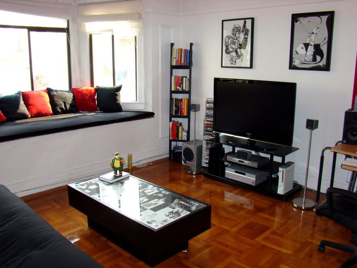 Cool Studio Apartment Setups 51 best complete family room set ups images on pinterest | living