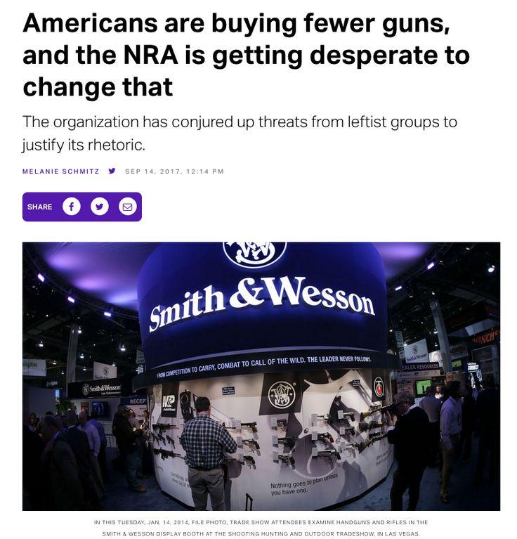 Full Story: thinkprogress.org/gun-sales-nra-ads-583dddfb6529/