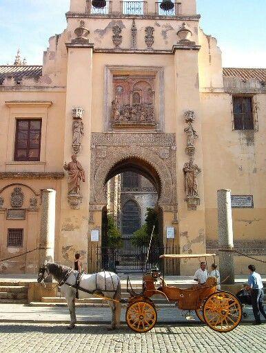 Spagna, Andalusia, Siviglia