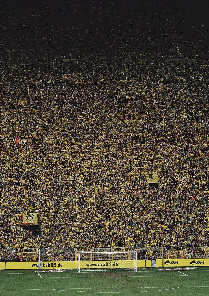Dortmund, 2009