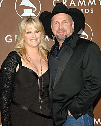 107 best images about garth brooks on pinterest country for Is garth brooks and trisha yearwood still married