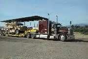 Our Company, Transportationservices.ca is fully functioning site covering the entire flatbed Canadian carrier's needs of our clients.