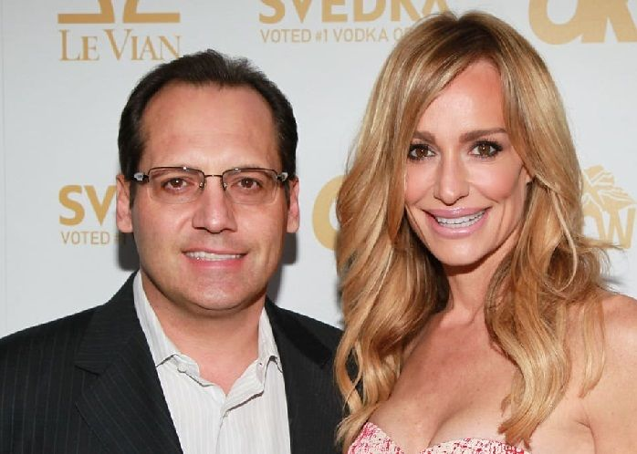What Happened to Taylor Armstrong – What's The Real Housewives Star Doing Now?  #realhousewives #taylorarmstrong #wht http://gazettereview.com/2017/09/happened-taylor-armstrong-whats-real-housewifes-star-now/