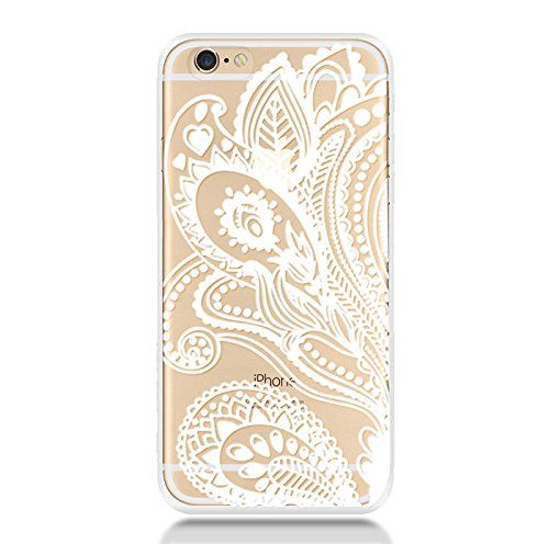 Designer Style iphone 6 Clear Ultra Thin Clear Shock Proof Silicone Gel Skin Paisley Retro Vintage Boho dream catcher Chic Soft TPU case/cover/Skin by iM (iphone 6, paisley2) MiMi http://www.amazon.co.uk/dp/B0119K8H0E/ref=cm_sw_r_pi_dp_n6KPvb11BYD15