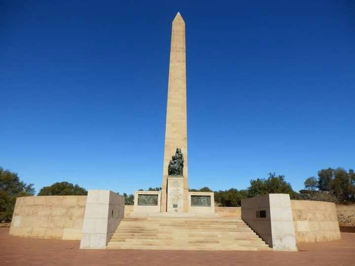 Vrouwen monument