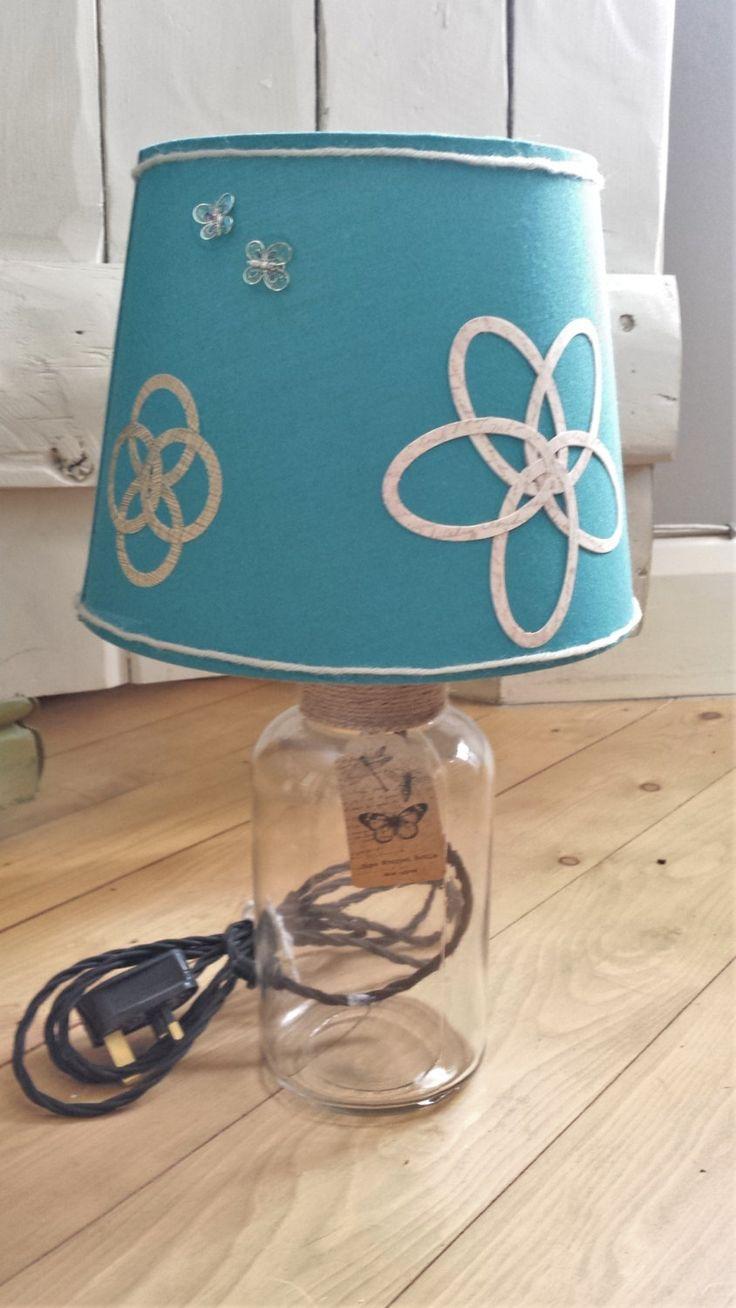 Die besten 25+ Teal lamp shade Ideen auf Pinterest | Schlafzimmer ...