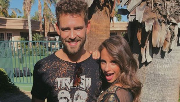 'Bachelor' Couple Nick Viall & Vanessa Grimaldi Defy Romance Trouble Rumors: Moving In Together https://tmbw.news/bachelor-couple-nick-viall-vanessa-grimaldi-defy-romance-trouble-rumors-moving-in-together  You can forget those breakup rumors about Nick Viall and Vanessa Grimaldi. We've got EXCLUSIVE details that the couple is already in the process of moving in together!Whew! After some troubling reports that Nick Viall, 36, and Vanessa Grimaldi, 29 were seen not getting along at Evan Bass…
