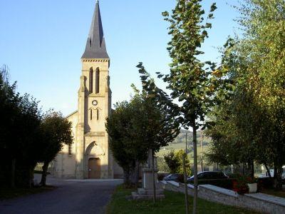 Saint-Symphorien-de-Marmagne, Saône-et-Loire