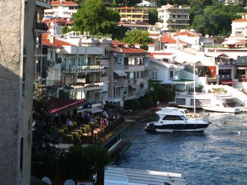 Istanbul City Guide - yes!