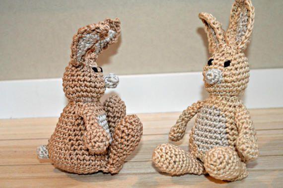 Guarda questo articolo nel mio negozio Etsy https://www.etsy.com/it/listing/505224220/schema-coniglio-uncinetto-coniglietto