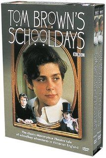 Tom Brown's Schooldays (1971) Season 2