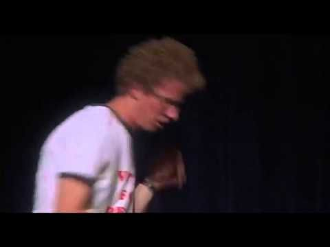 Original - Napoleon Dynamite Dance Scene - YouTube