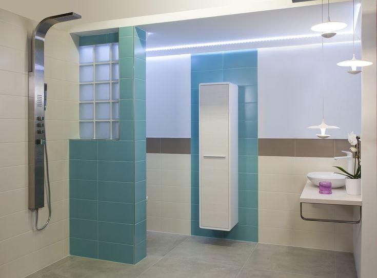 Feng Shui koupelna. Harmonické plynutí energie.