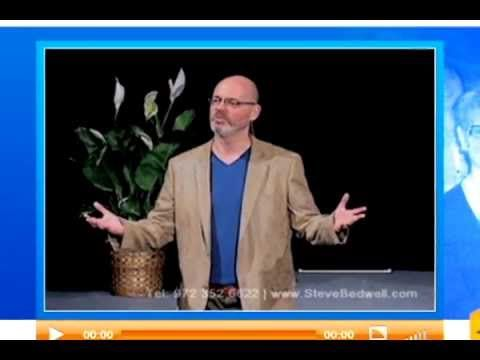 steve bedwell motivational and leadership speaker Find essays and research papers on the speaker at studymodecom we've helped millions of students since 1999 join the world's largest study community.