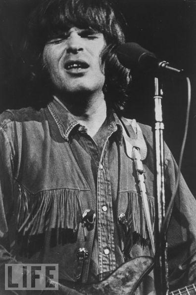 ~John Fogerty | Джон Фогерти (John Fogerty), Creedence Clearwater Revival.
