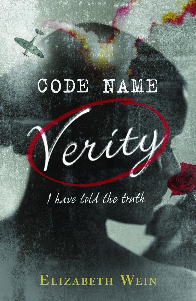 Code Name Verity by Elizabeth Wein   19 Truly Brilliant Young Adult Books You Can Enjoy At Any Age