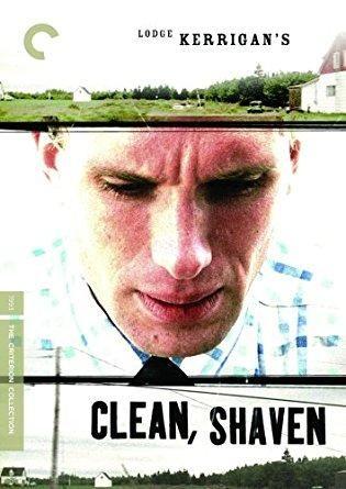Peter Greene & Alice Levitt & Lodge Kerrigan-Clean, Shaven