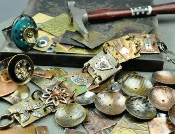 Trade Secrets: Teachers Share Some of their Best Metal and Wire Jewelry-Making Tips - Gli orafi svelano i loro segreti