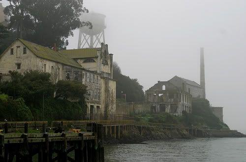 Alcatraz Ferry Landing