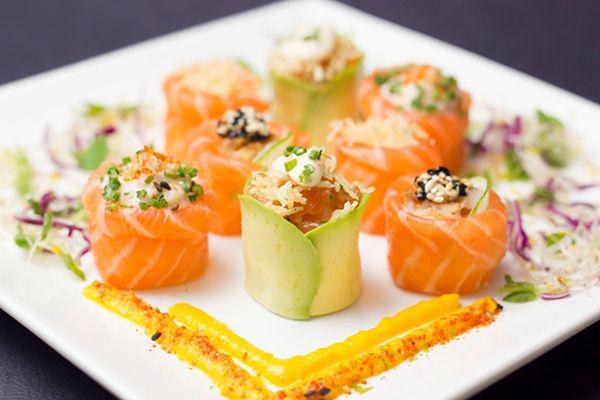 Descuentos Primaverales en Kokoro Sushi - http://www.femeninas.com/descuentos-primaverales-en-kokoro-sushi/