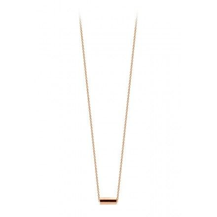 Collier Ginette NY Collection Straws 38cm