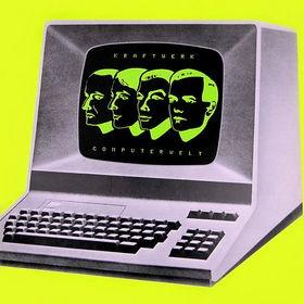 Kraftwerk: Computerwelt