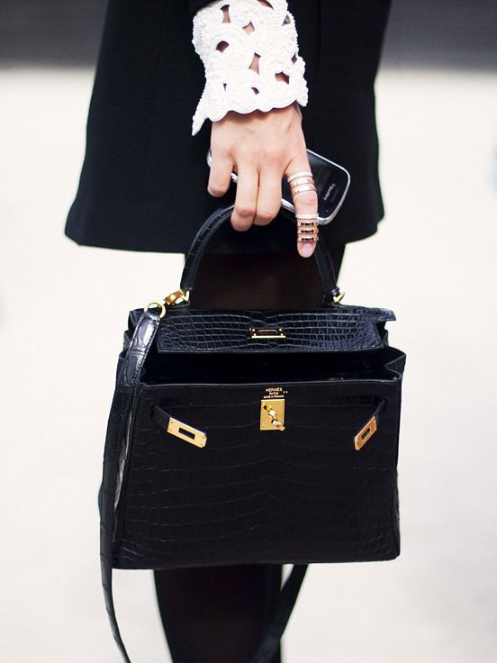 Jane Birkin Will Allow Hermès to Keep Using Her Name via @WhoWhatWear