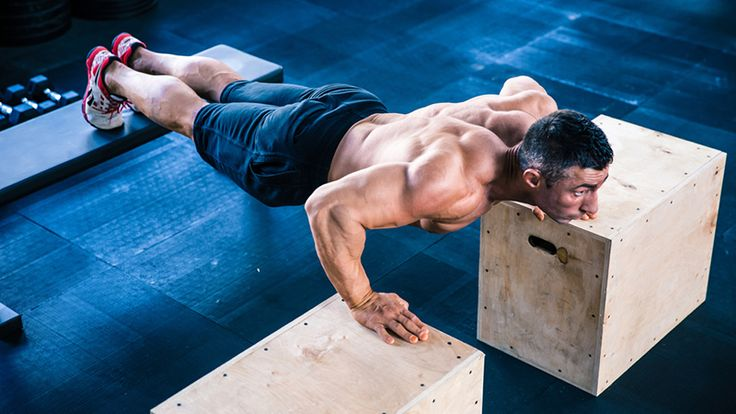 Top 10 No-Equipment Exercises For A Stronger Back