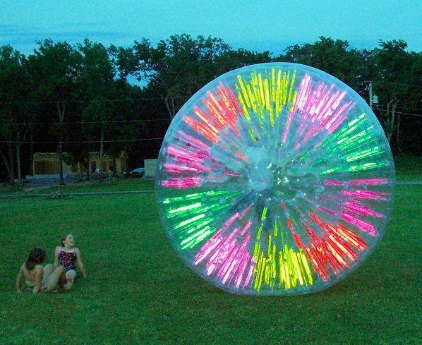 Idea by Rm͚̿♡йa on HavABall Glow, Hamster, Ball