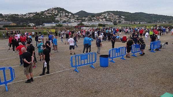 """""""Festival International à pétanque de Santa Susanna (Espagne) - Octobre 2017"""" - Prenez place"""