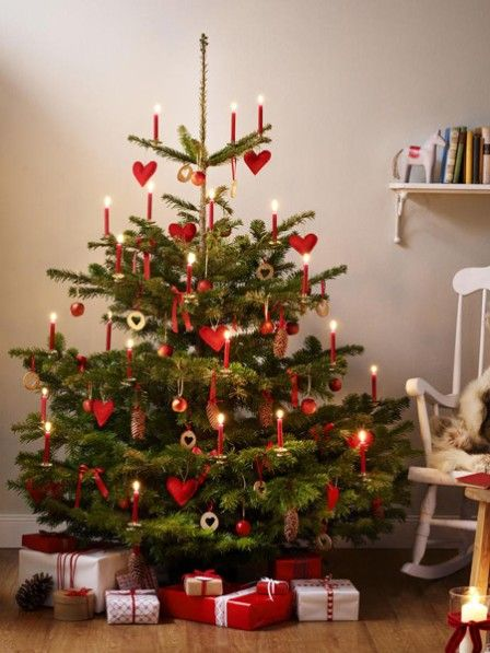 25 Best Ideas About Weihnachtsbaum Schmcken On Pinterest