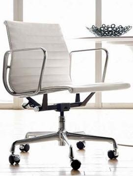 DE bureaustoel! Wow!
