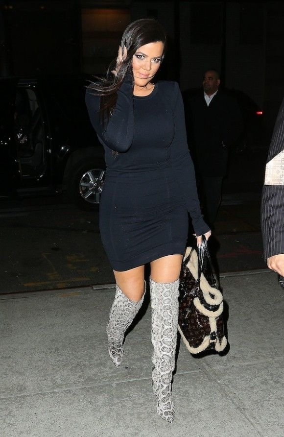 64 Best Images About Khloe Boots On Pinterest Curves