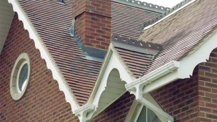 Swish Building Products - Decorative fascias, trims and other roofline elements that allow the designer to create an individual feel to a property while retaining the benefits of a standard system.