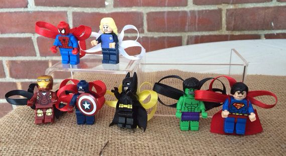 Captain America Boutonniere Wedding Avengers by ShaesDesigns, $18.00