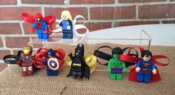 Capitaine batman superman d'Amérique boutonnière mariage Vengeurs Superhero Comic Star Wars
