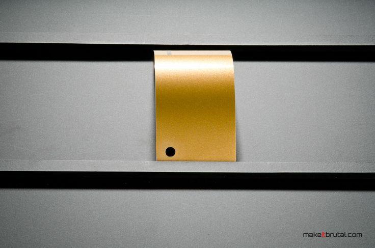 Gold Metallic /6/