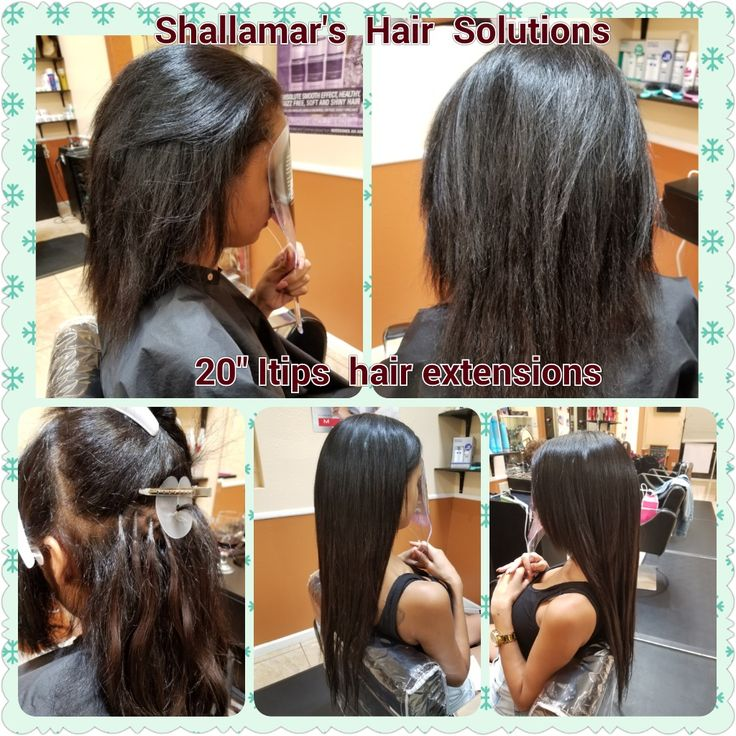 19 best itips utips hair extensions images on pinterest hair amazing itip hair extensions installation pmusecretfo Choice Image