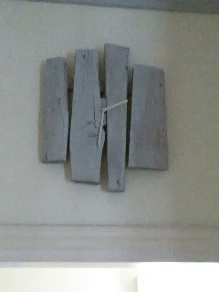 Seinäkello