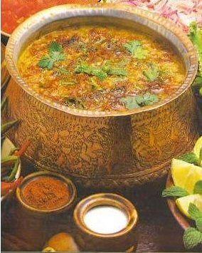Halim | Mauritian recipes