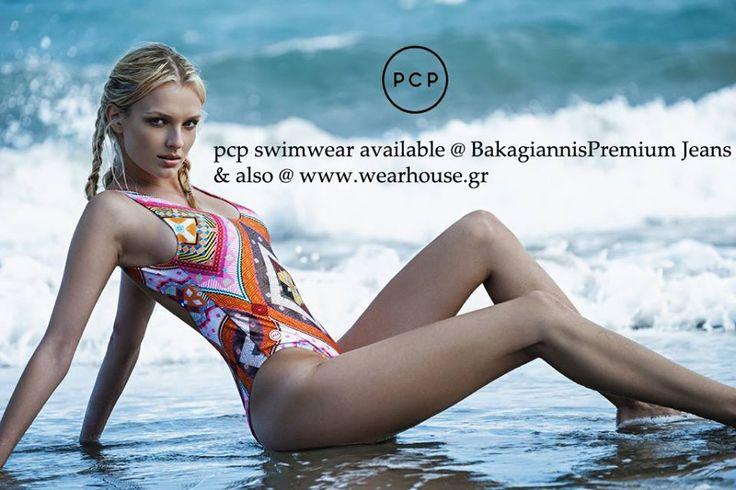 Στο κατάστημά μας θα βρείτε όλα τα μοναδικά σχέδια και χρώματα των μαγιό της μοναδικής Ελληνικής εταιρείας Pcp . Γυναικεία μαγιό που αποπνέουν θηλυκότητα και άκρως καλοκαιρινή διάθεση ... Σας περιμένουμε να τα δοκιμάσετε και να αποφασίσετε (αν μπορείτε) το αγαπημένο σας μαγιό για αυτή τη σεζόν... > Shop_online / https://wearhouse.gr/swimwearfemale