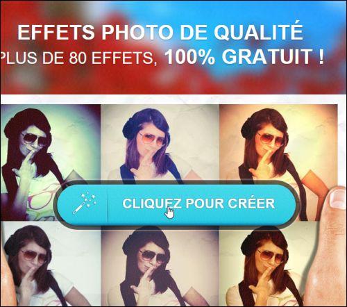 PC Astuces - Appliquer le style Polaroid à vos photos