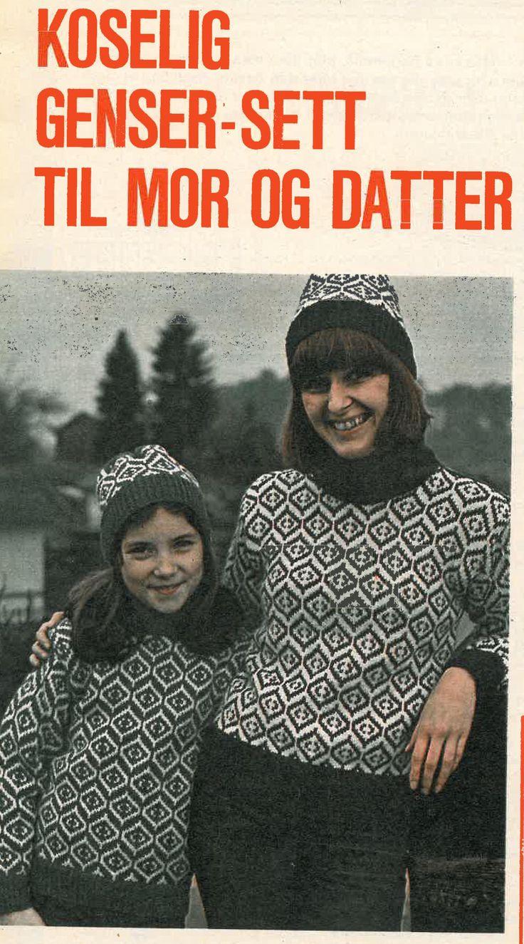 Familien 5. oktober 1976