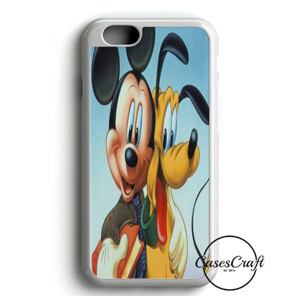 Disney Marvel Logo iPhone 6/6S Case | casescraft